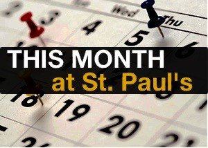 This month at st pauls.4