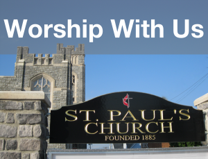 worship with us 2